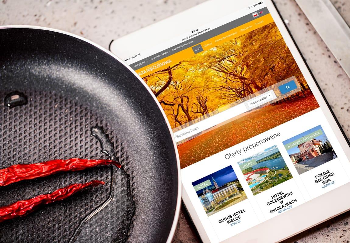 Portal Turystyczny - Avatec Accomodation
